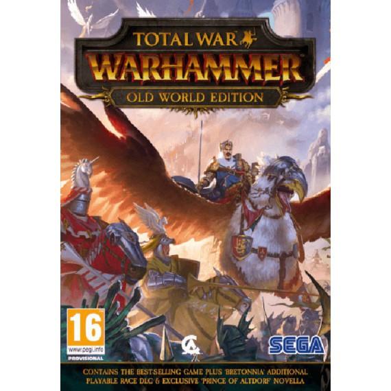 Jeux Total War sur PC