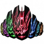 Souris Spirit of gamer Spirit of Gamer Souris gaming ELITE M40S