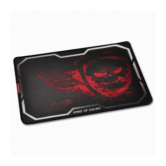 Tapis Spirit of gamer Spirit of Gamer TAPIS GAMING Rouge