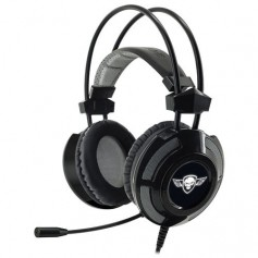 Casque micro Spirit of gamer Spirit of Gamer Casque gaming ELITE H70 BLACK