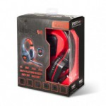 Casque micro Spirit of gamer Spirit of Gamer Casque gaming XPERT H9