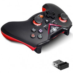 Manette de jeux Spirit of gamer MANETTE SANS FIL XGP