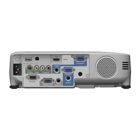 Videoprojecteurs et Accessoires EPSON EB S27
