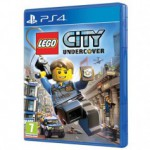 Jeux PS4 Sony LEGO CITY UNDERCOVER PS4