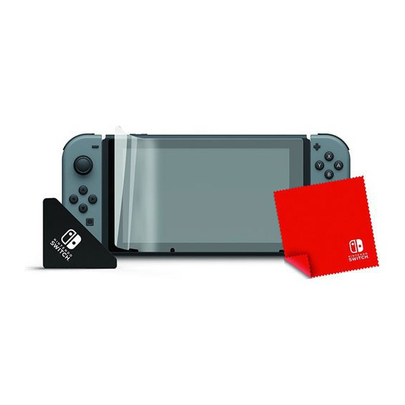Accessoires Nintendo NINTENDO SCREEN PROTECTION KIT SWITCH