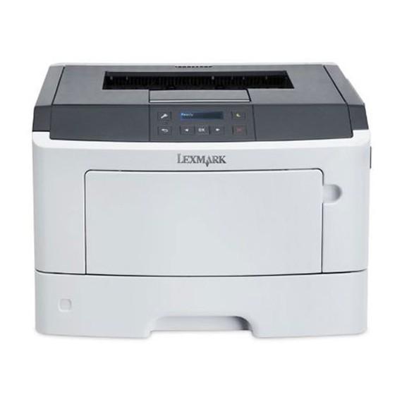 Laser Monochrome Lexmark Laser Monochrome MS417DN