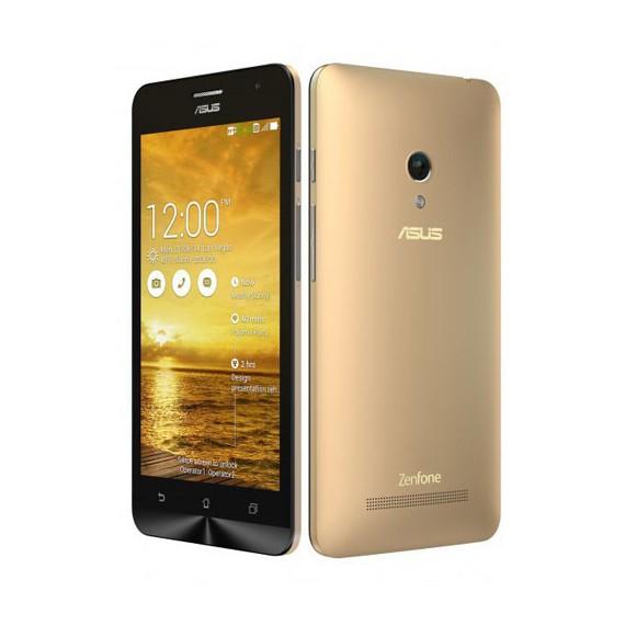 Smartphones Asus ZenFone-Go Go GOLD
