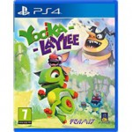Jeux PS4 Sony YOOKA LAYLEE PS4