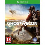 Jeux XBOX ONE MICROSOFT GHOST RECON WILDLANDS