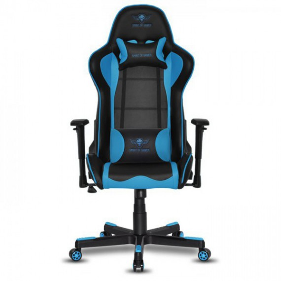 Fauteuil Spirit of gamer SIEGES GAMING SPITFIRE BLUE