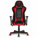 Fauteuil Spirit of gamer SIEGES GAMING SPITFIRE RED