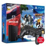 PS4 Sony PLAY STATION 4 Pack console PS4 1To