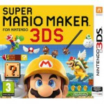 Jeux 3DS NINTENDO SUPER MARIO MARKER 3DS