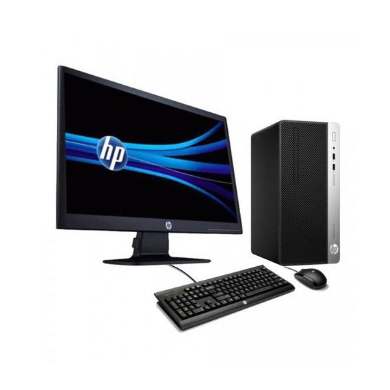 Pc de Bureau hp Pro Desk 400 G4