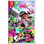 Jeux Nintendo Switch NINTENDO JEU SPLATOON2 SWItCH