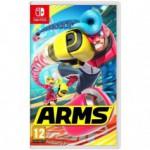 Jeux Nintendo Switch NINTENDO JEUX SWITCH ARMS