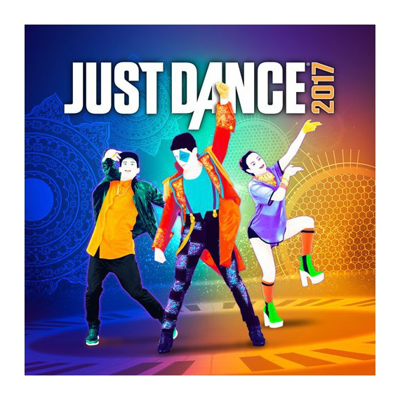 Jeux Nintendo Switch NINTENDO JEUX SWITCH JUST DANCE2017