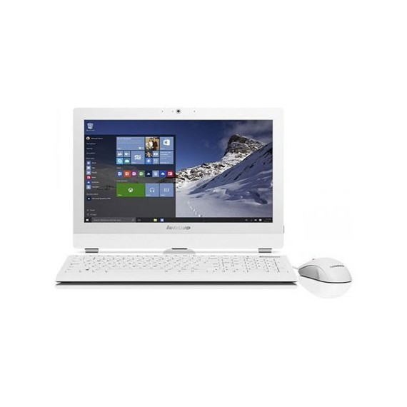 PC all in one Lenovo AIO S200z White