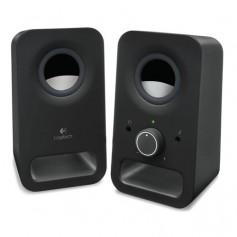Haut-parleurs Logitech Z150 BLACK