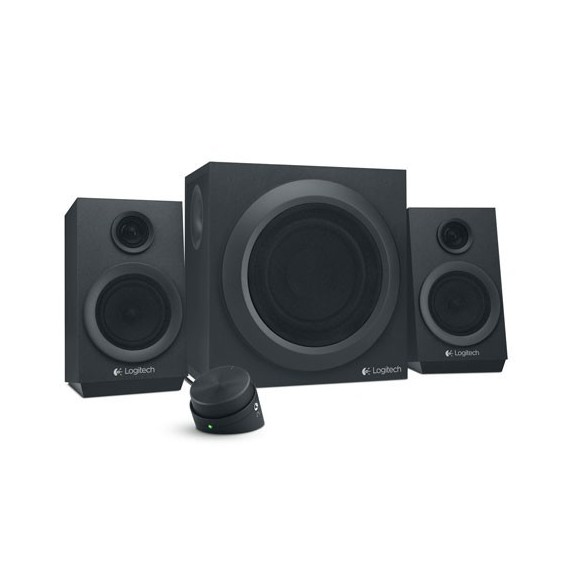Haut-parleurs Logitech Z333