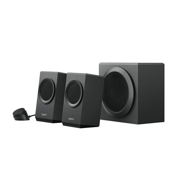 Haut-parleurs Logitech Z337