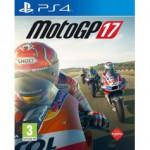 Jeux PS4 Sony MOTO GP 17