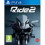 Jeux PS4 Sony RIDE 2 PS4