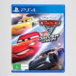 Jeux PS4 Sony CARS 3 PS4