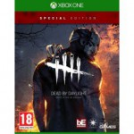 Jeux XBOX ONE MICROSOFT Dead by daylight