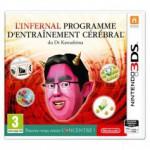 Jeux 3DS NINTENDO PROGRAMME CEREBRAL 3DS