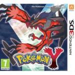 Jeux 3DS NINTENDO POKEMON Y 3DS