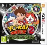 Jeux 3DS NINTENDO YO KAI WATCH2 FARCEURS 3DS