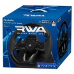 Play Station 4 HORI Apex Volant de course hori