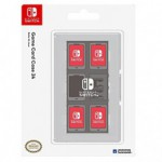 Accessoires Nintendo NINTENDO BOITIER 24 JEUX SWITCH