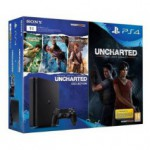 PS4 Sony CONSOLE PS4 SLIM 1TO UNCH