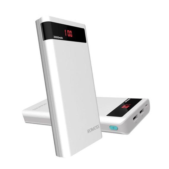 Power Bank ROMOSS PH80 468