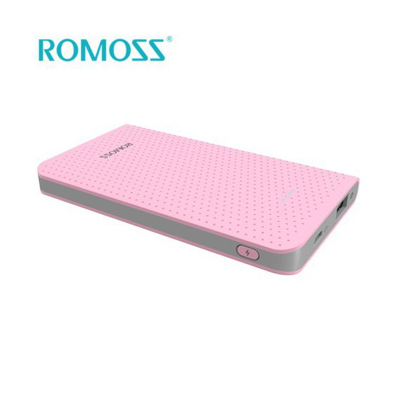 Power Bank ROMOSS PHP05 400PINK