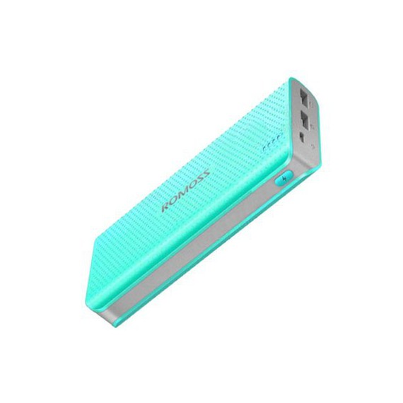 Power Bank ROMOSS PHP15 401GREEN