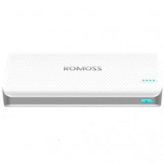 Power Bank ROMOSS PHP15 401WHITE