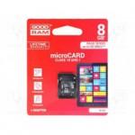 Flash Disque & Carte SD GOODRAM M1AA 0080R11