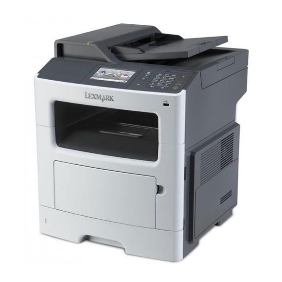 Multifonction Laser Monochrome Lexmark 4 en 1 Laser Monochrome MX417DE