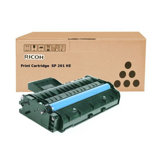 Consommables Ricoh 407254
