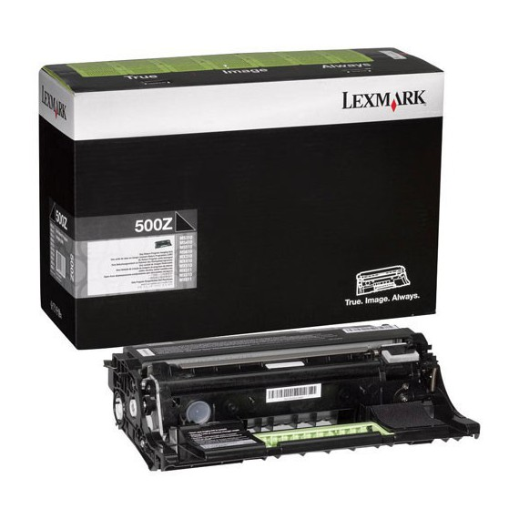 Consommables Lexmark 50F0Z00