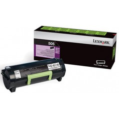 Consommables Lexmark 50F5000