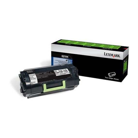 Consommables Lexmark 51F5H00