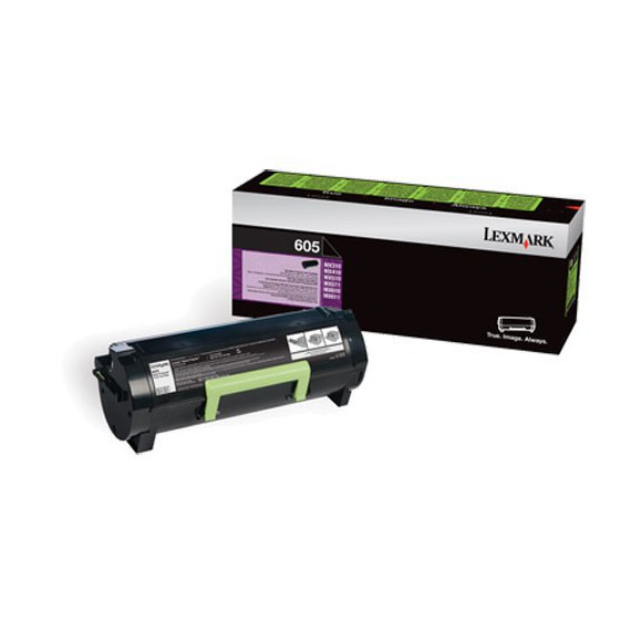 Consommables Lexmark 60F5000
