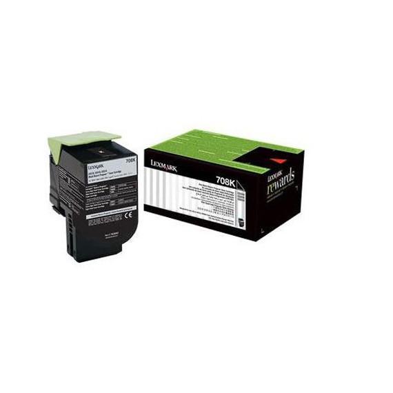 Consommables Lexmark 70C80K0