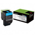 Consommables Lexmark 70C8HC0