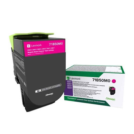 Consommables Lexmark 71B50M0