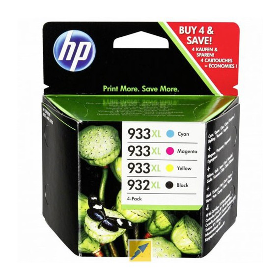 Consommables hp C2P42A